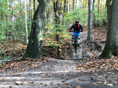 20/01/2019 Enduro Clinic @Ottignies