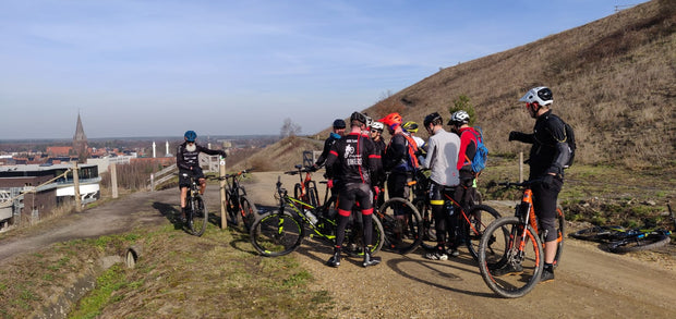 08/02/2020 - Advanced/Expert clinic Beringen - VOLZET