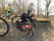 28/03/2020 - Advanced/Expert Clinic @Genk/Winterslag - VOLZET