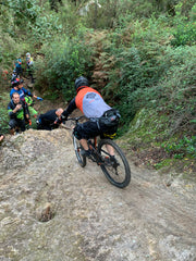 Ride2Gerona Xmas Special - Shredden met de Kerstman 19-23 December 2020