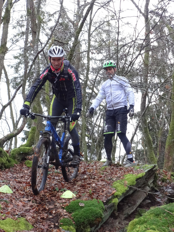 Ride2 The Ardennes / The Battle - op maat