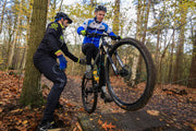 01/03/2020 Advanced en Expert Clinic @Ottignies - VOLZET