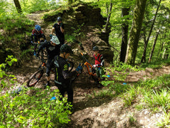 14/09/19 - Enduro Clinic @ Bouillon