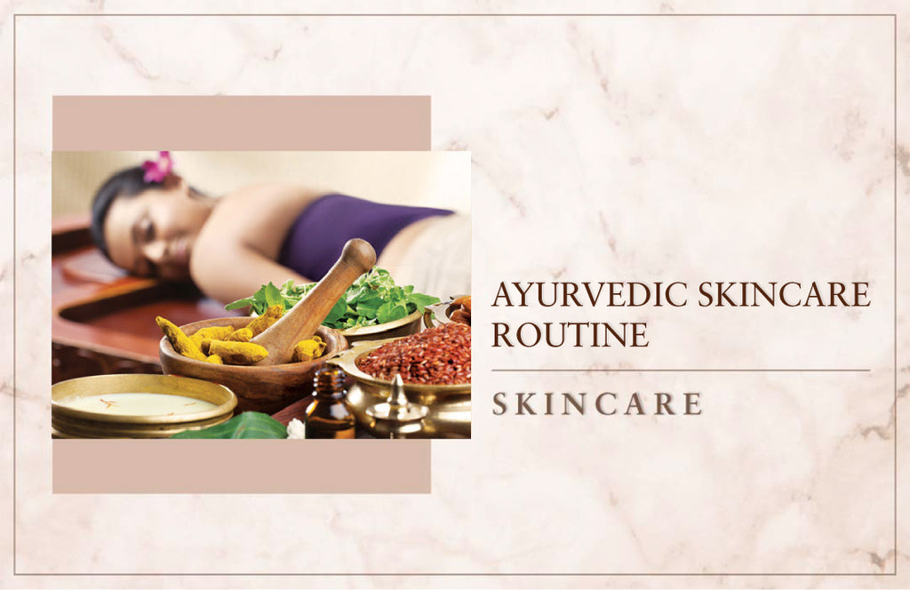 Ayurvedic Secrets For Healthy Glowing Skin!