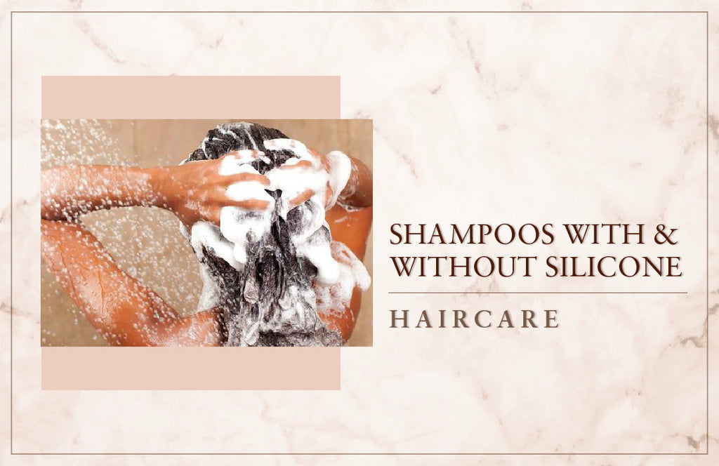 Shampoos With and Without Silicone: Everything you need to know