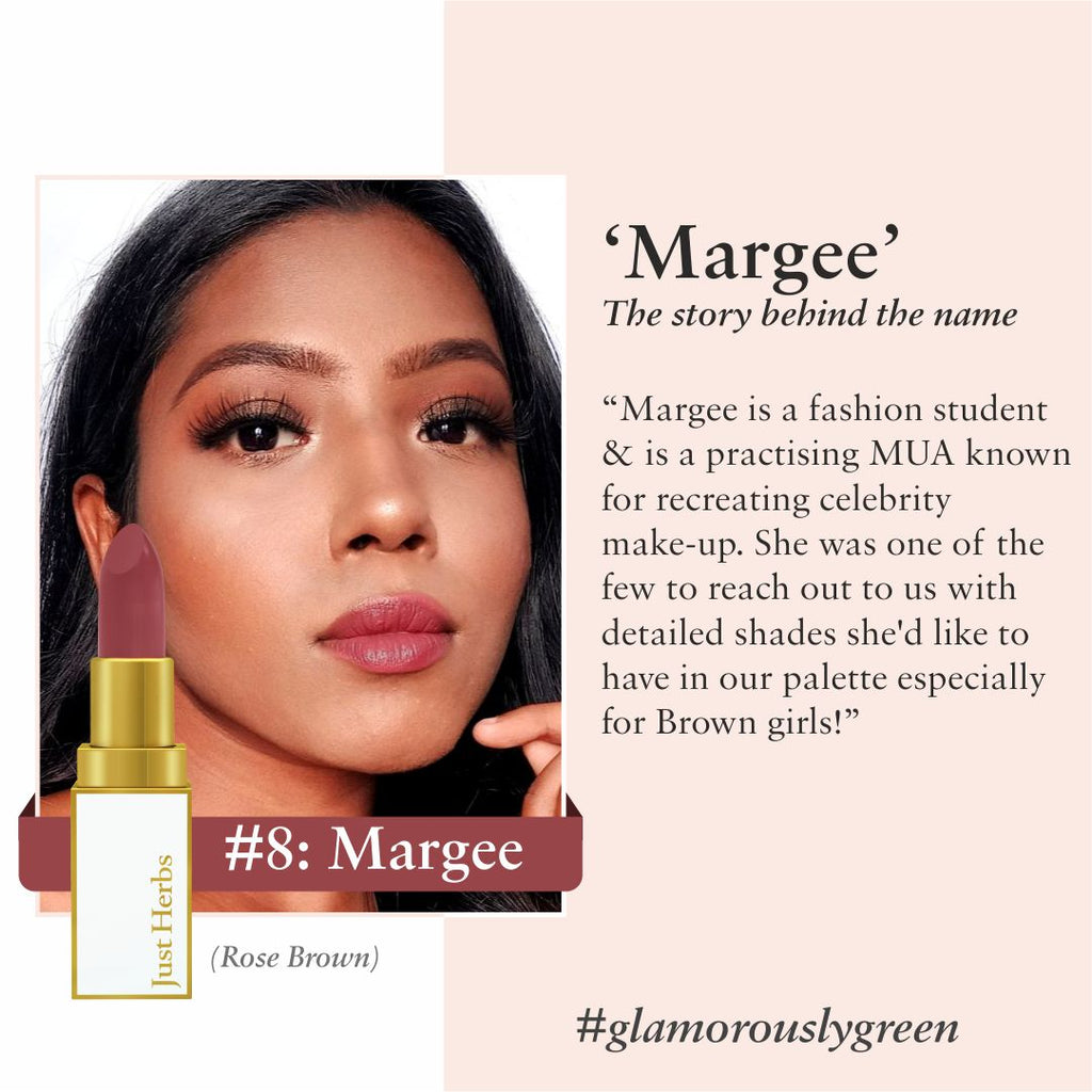 Margee_8_Rose_Brown