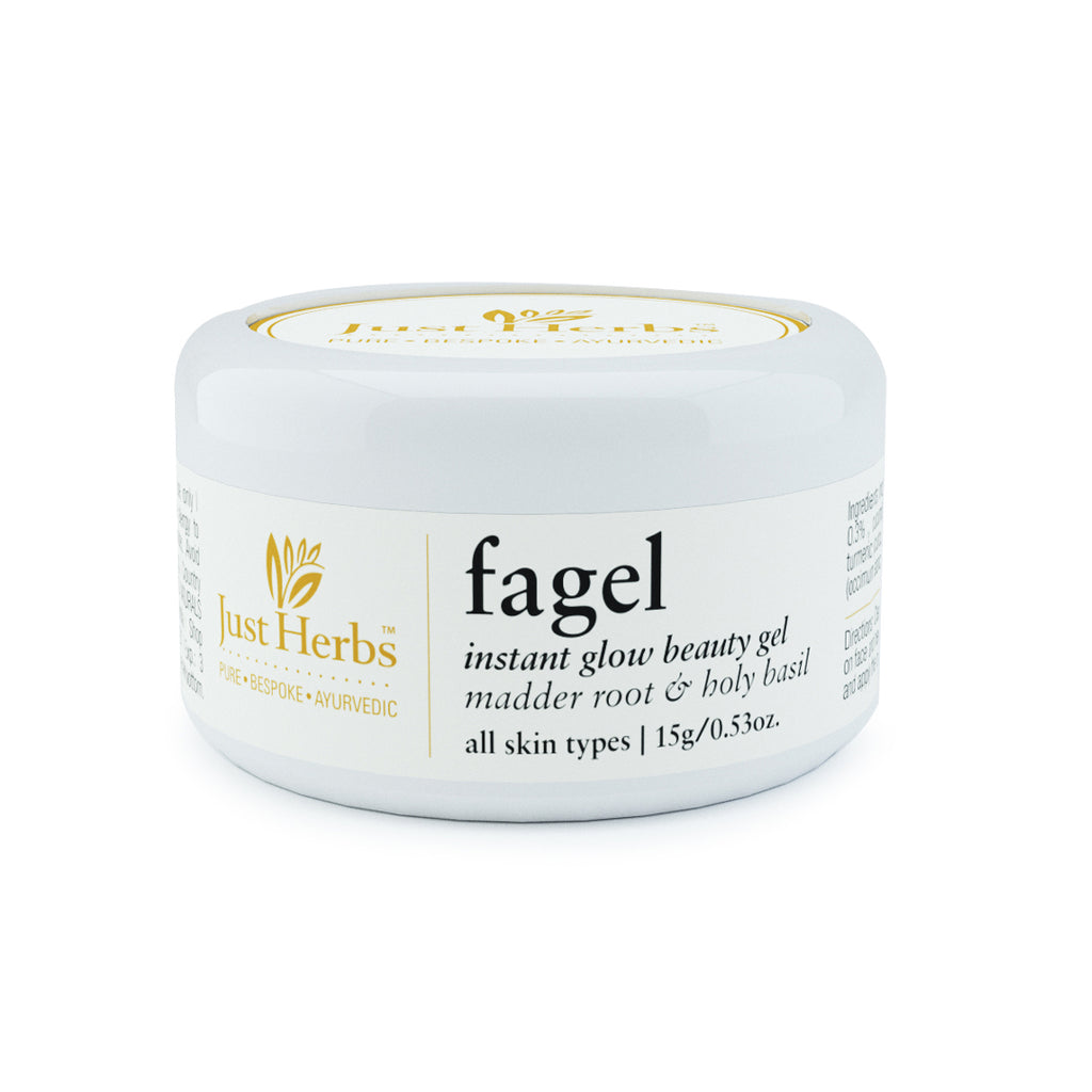 Sample Product - Fagel Instant Glow All Purpose Beauty Gel