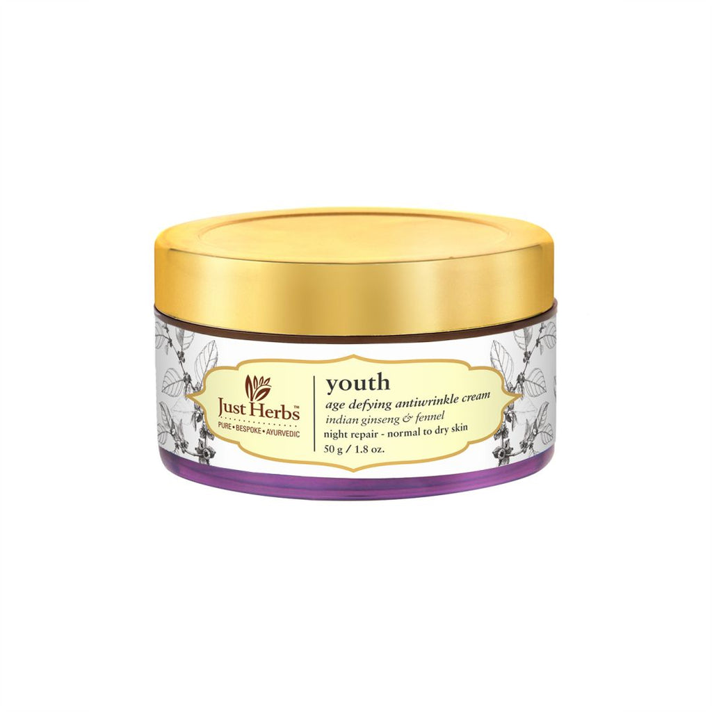 Youth Antiwrinkle Cream