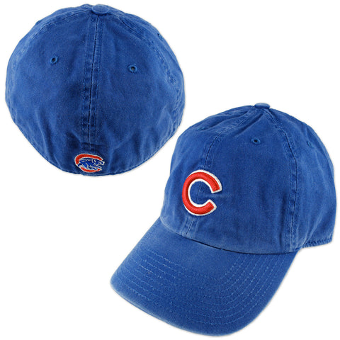 CHICAGO  CUBS  FITTED TWINNS HATS