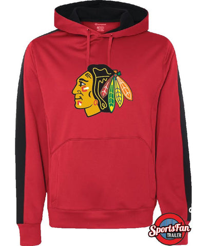 Champion Blackhawks Performance Hood