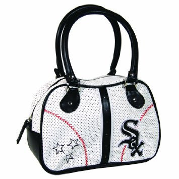 White Sox Purse