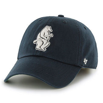 Chicago Cubs '47 Navy Franchise Cooperstown Fitted Hat