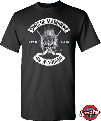 Sons of Mad hause on Madisan