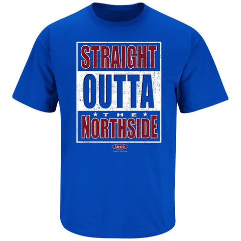Straight Outta Northside Smack Tshirts