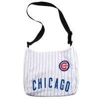Cubs jersey purse Big