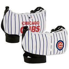 Cubs jersey purse small