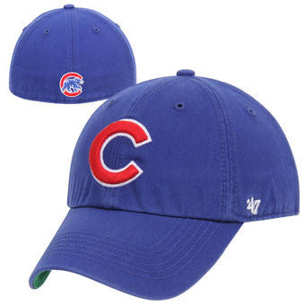 Chicago Cubs '47 Royal Game Franchise Fitted Hat