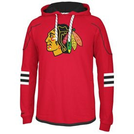 Chicago Blackhawks ice classic hoodie