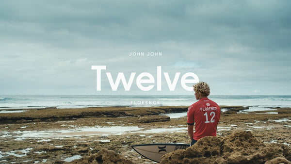 MUST WATCH: TWELVE, EPISODE 4 WITH JOHN JOHN