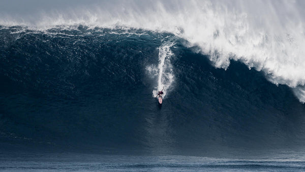 Pe'ahi Challange set for Friday, November 11, 7am Local Time