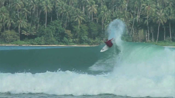 Watch: Matt Bromley's Tubes, Caverns, Shacks and Boxes.