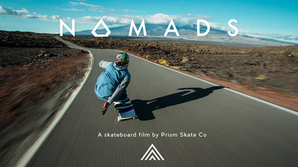 Watch: Prism Skate Co - Nomads