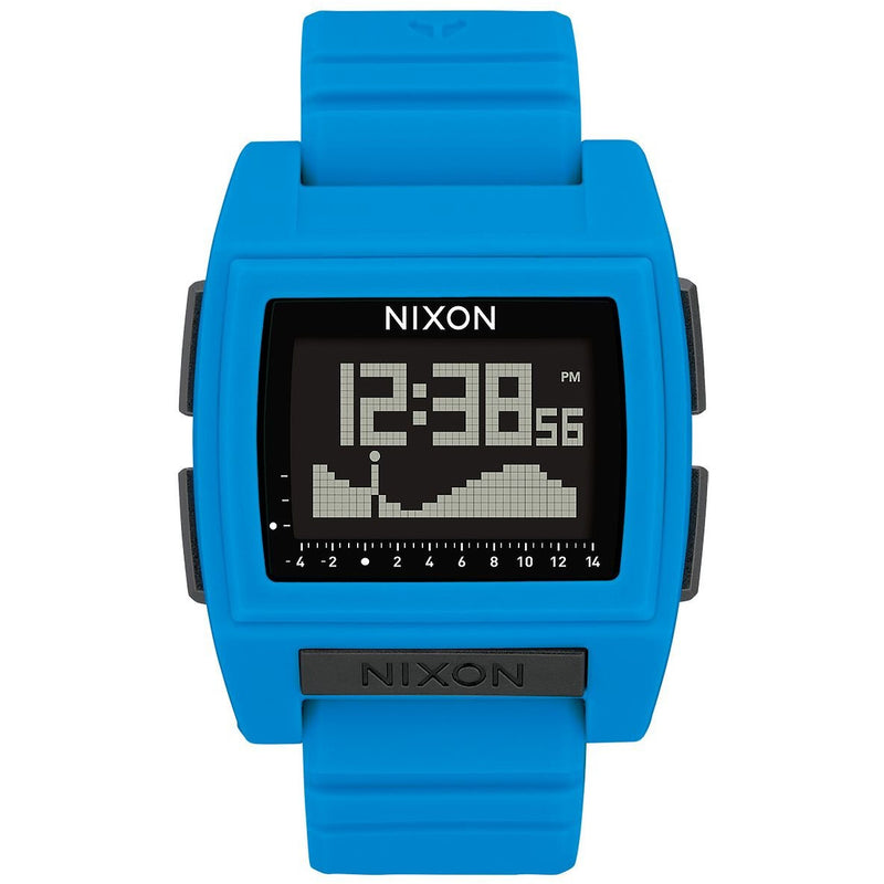 Nixon - The Base Tide Pro (Blue)