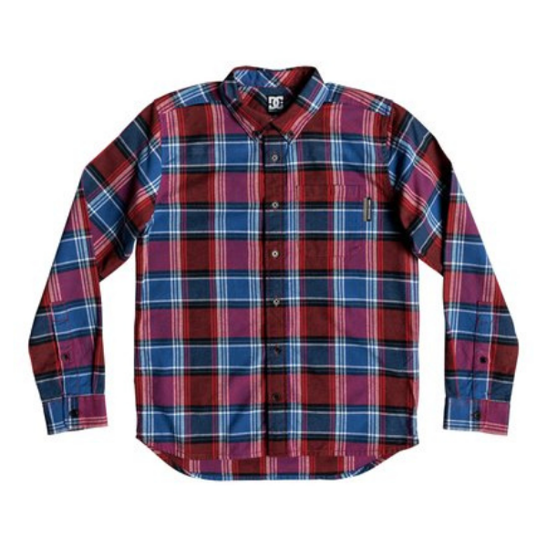 DC -North Boat Sleeve Shirt
