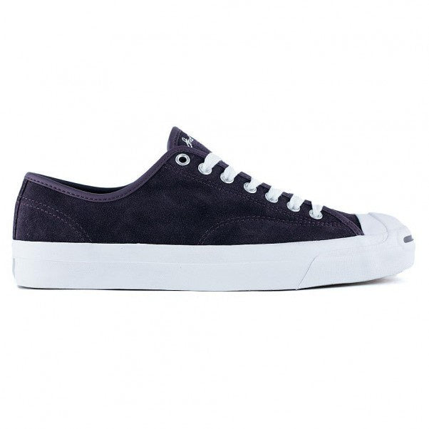 Converse - JP Pro CF Suede OX (Black/Cherry/White)