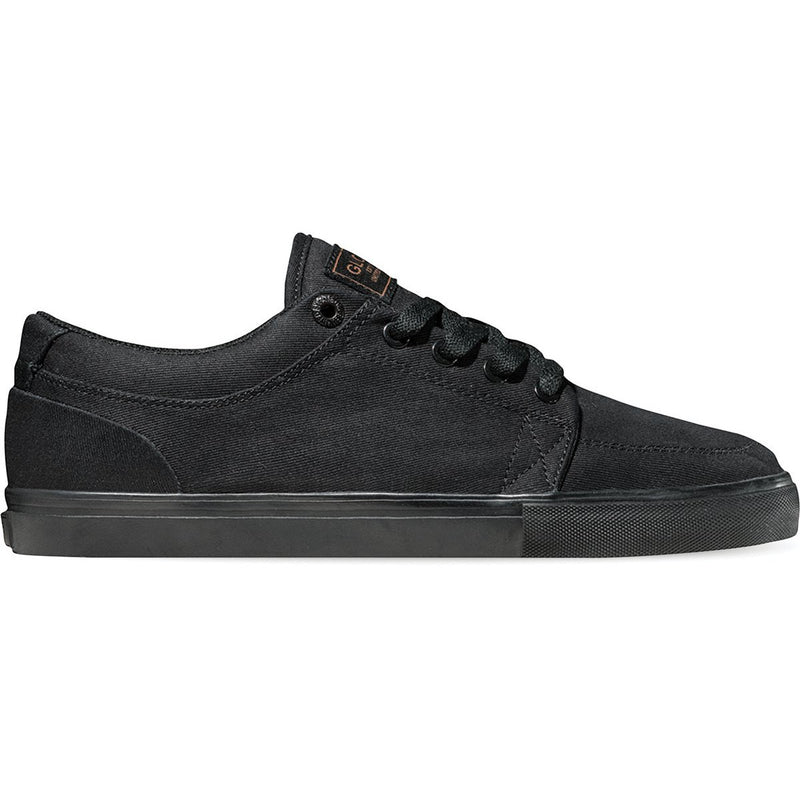 Globe - GS Shoes (Black/Black)