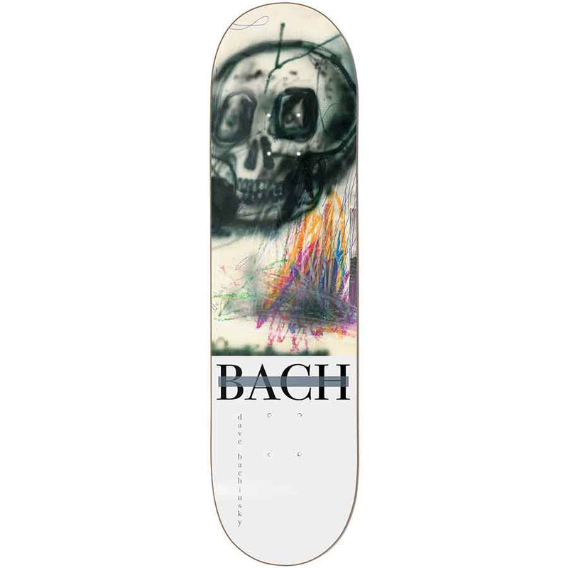 "DarkStar - Foss R7 8.125"" Deck (Bachinsky)"
