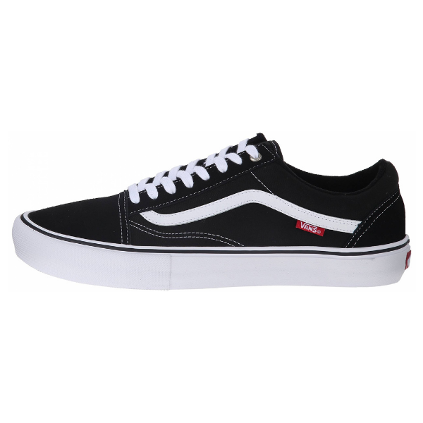 Vans - Old Skool Pro (Black/White)