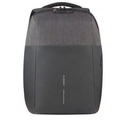 Volkano - Smart Deux Laptop Backpack (Black/Charcoal)