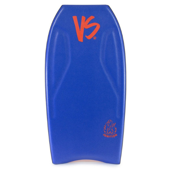 "VS - Ignition Ctr 40"" (Royal Blue/Fluro Orange)"
