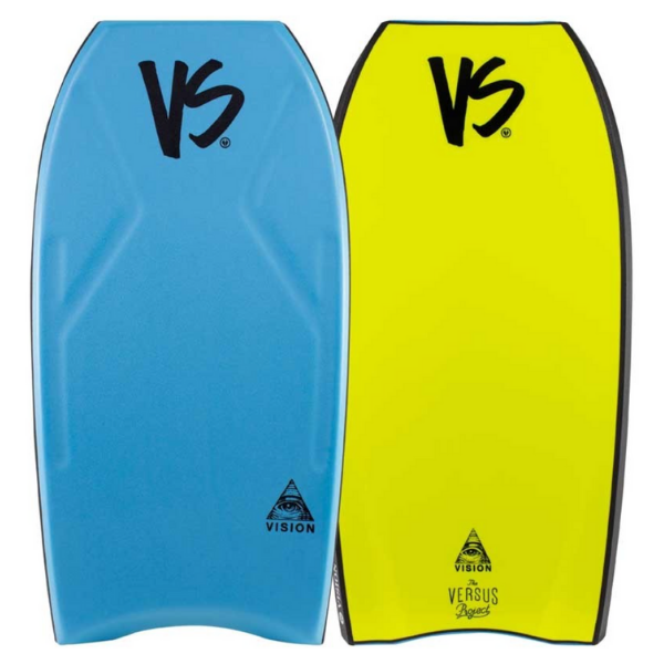 "VS - Vision Ctr 44"" (Blue/Fluro Yellow)"