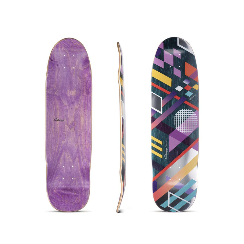 "Loaded - Coyote 30.75"" Deck (Without Grip)"