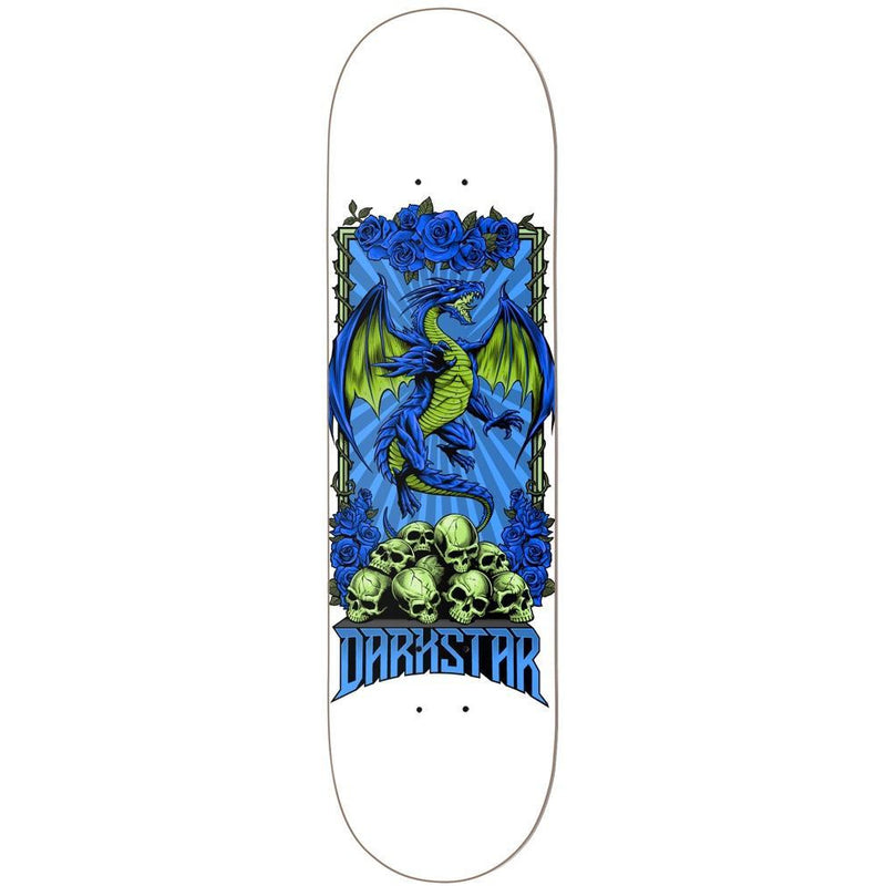 "Darkstar - Levitate 8.0"" HYB (White)"
