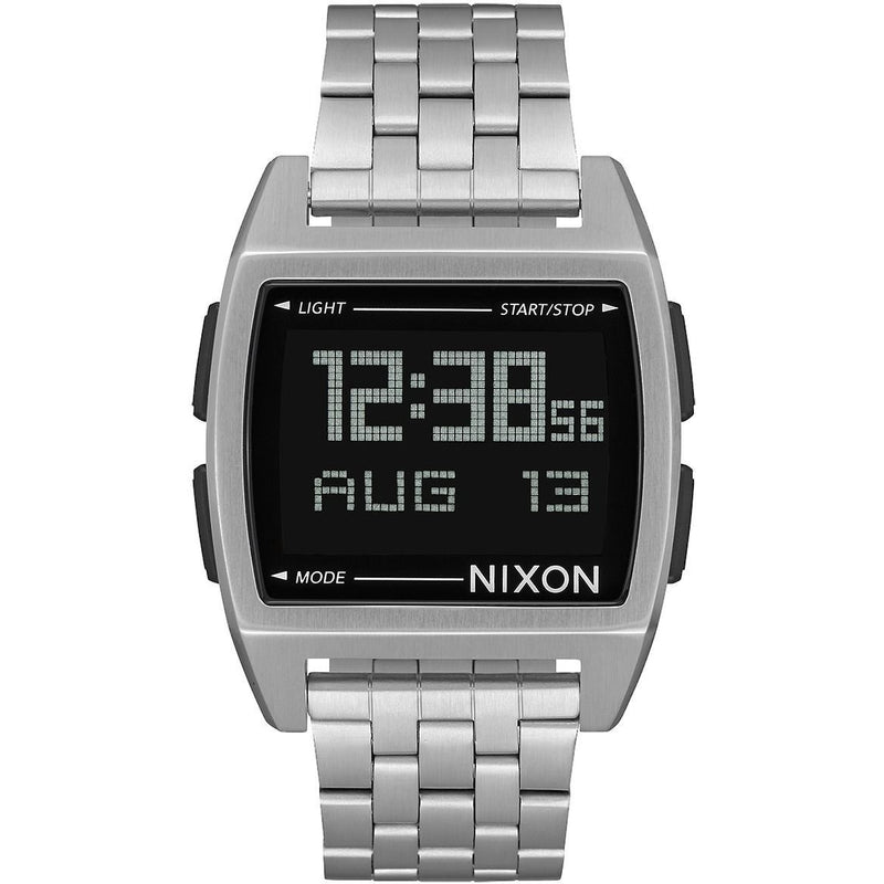 Nixon - The Base SS (Black)