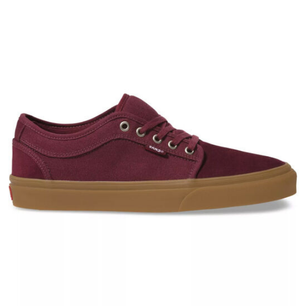 VANS - Youth Chukka Low (Royale/Gum)