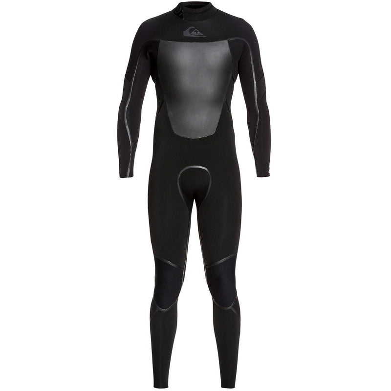 Quiksilver - Syncro Plus 4/3mm Chest Zip Full Wetsuit