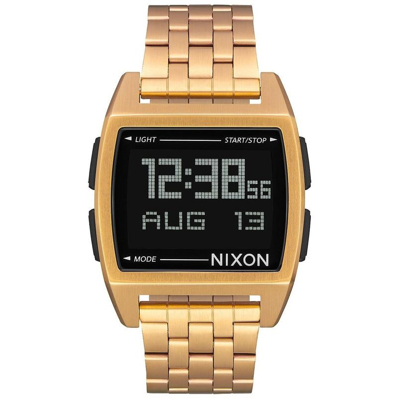 Nixon - The Base SS (All Gold)