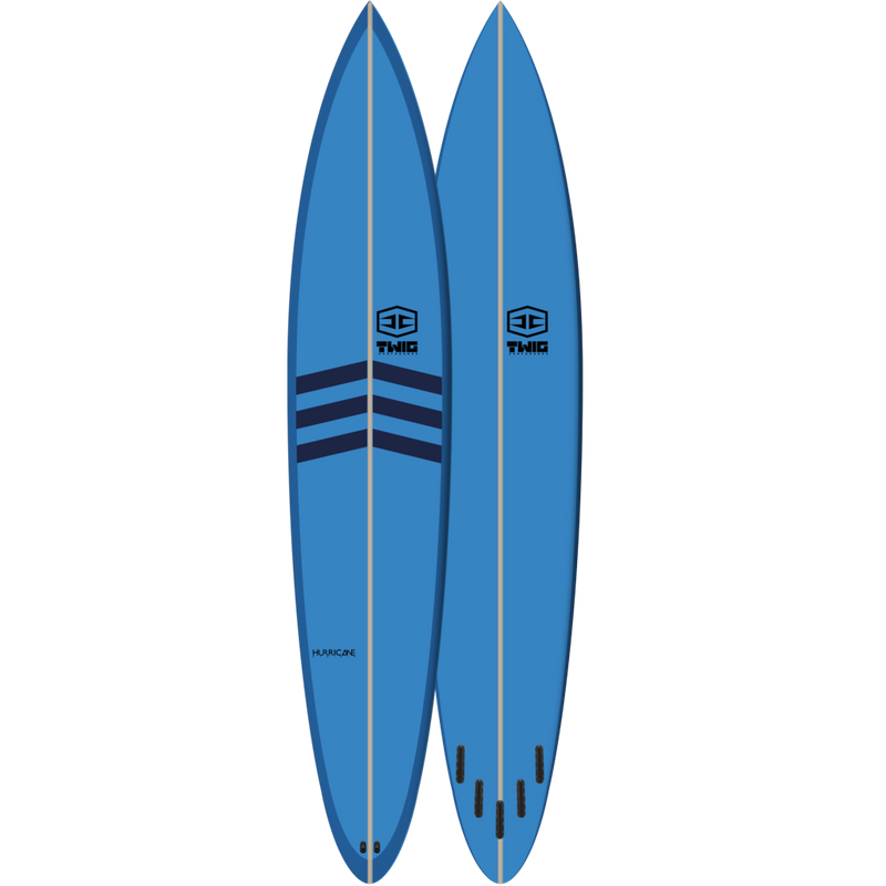 Hurricane - Twig - The Rhino Chaser (Big Wave Performance Board)