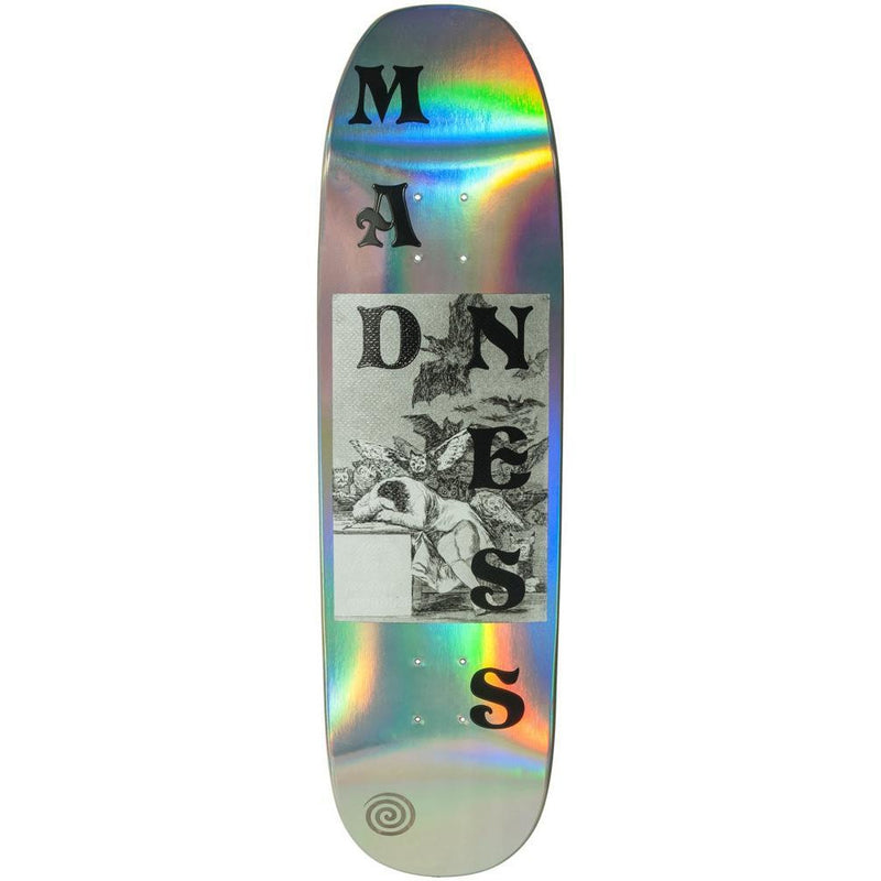 MAD - Dreams 8.75 R7 Deck (Holograph)