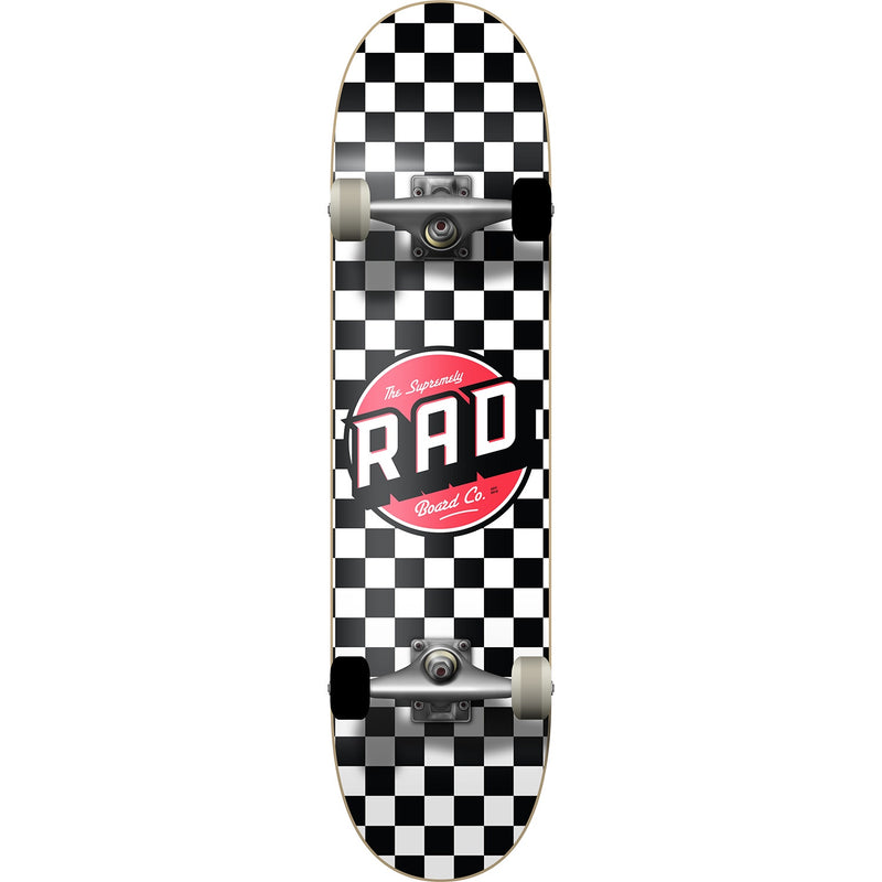 "Rad - Checker 7.25"" Complete"