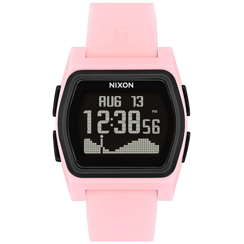 Nixon - The Rival (Pink/Black)
