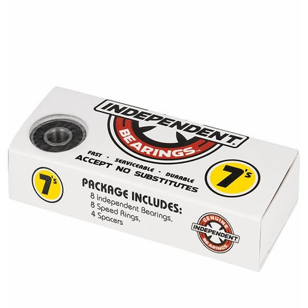 Independent - Abec 7 Bearings