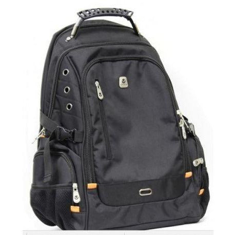 "Volkano - 16"" Tough Series Backpack"