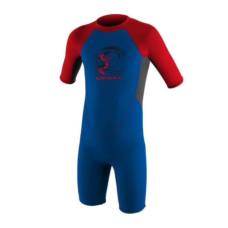 O'Neill - Reactor Toddler (Ocean/Graph/Red)