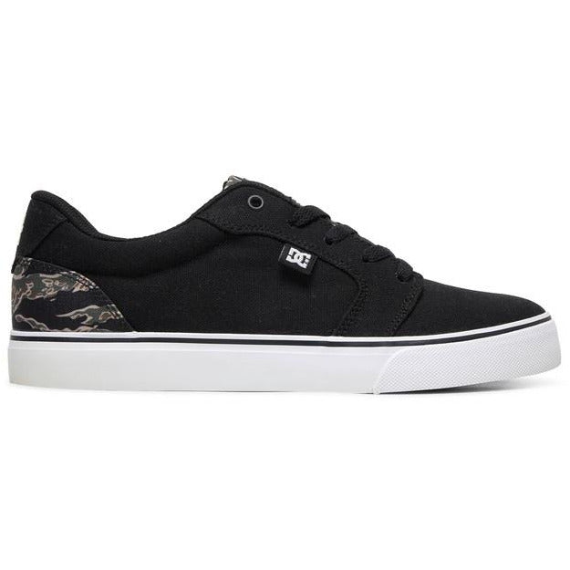 DC - Anvil TX SE (Camo/Black)