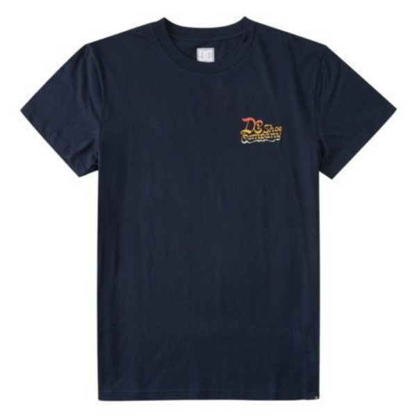 DC - Shady Ways Tee (Navy)